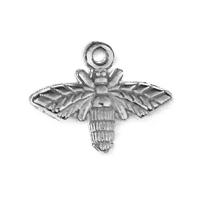 ANI001 charm-ciondoli-1129-mosca-fly 15x17