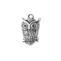 ANI003-charm-ciondoli-1129-gufo-owl 23x15