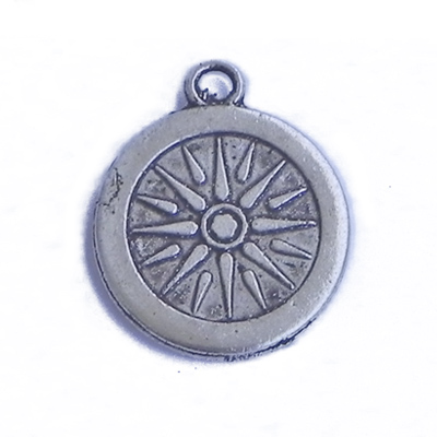 Bussola rosa dei venti ciondoli e charms 1129 for Atlante compass