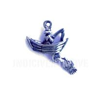 MARE013-charm-ciondoli-1129-pescatore-barca-fisher-sea-boat 28x20mm